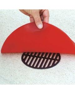 """20"""" Diameter Circular DrainProtector™ II Reversible Drain Seal"""