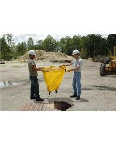 "24"" x 36"" Standard Catch Basin Ultra-Drain Guard®, Reusable Model"