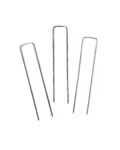 Ultra Tech 9714 - U-Shaped Staples for Ultra-Silt Dike® Barrier Systems