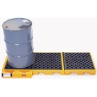 3-Drum Ultra-Inline Spill Decks®