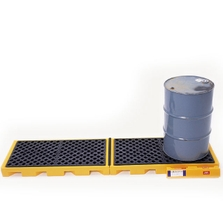 4-Drum Ultra-Inline Spill Decks®