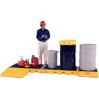 5-Drum Ultra-Inline Spill Decks®