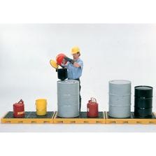 6-Drum Ultra-Inline Spill Decks®