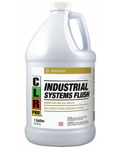 1 Gallon CLR Pro Industrial Systems Flush