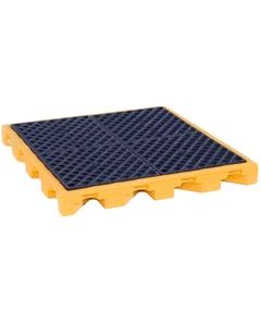 4-Drum Ultra-Spill Deck P4 Module