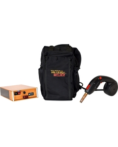Tactical Welder Portable Unplugged Battery-Powered