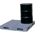 4-Drum Ultra-Spill King® Pallet Only