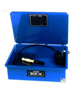B-Clean™ Work Surface Solvent Parts Washer, Recirculating