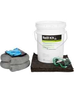 5 Gallon Universal Spill Kit