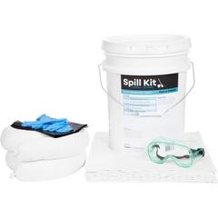 5 Gallon Oil-Only Spill Kit
