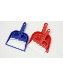 """6-1/4"""" Mini Broom and Dust Pan"""