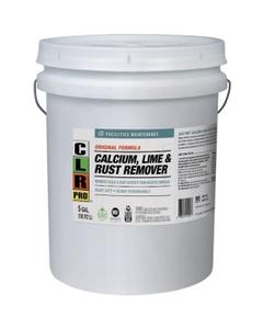 5 Gallon CLR Pro® Calcium, Lime & Rust Remover