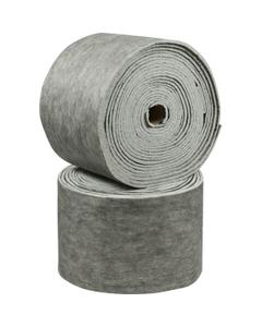 """14.25"""" x 75' EverSoak® Heavy-Duty Absorbent Split Rolls"""