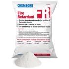 CHEMSORB® FR - Flammable Liquid Fire Retardant Spill Absorbent - 5 Gallon Bag
