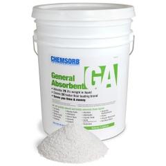 CHEMSORB® GA - General Spill Absorbent - 5 Gallon Pail