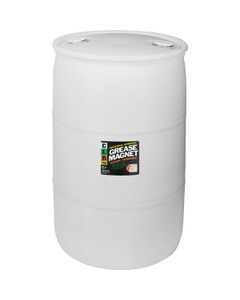 55 Gallon Drum of CLR Pro Grease Magnet Industrial Strength Cleaner
