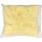 """21"""" x 17"""" Yellow Hazmat Absorbent Pillows"""