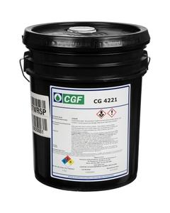 Inviro-Clean 4221 Rust Preventative, Oily, 5 Gallon Pail