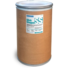 CHEMSORB® SS - Slick Stopper Oil-Only Spill Absorbent - 30 Gallon Drum