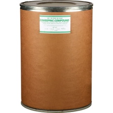 Sweeping Compound, Oil-Based (No Grit), Red, No Sand (200 lb. Drum)