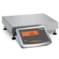 Midrics® 1 Complete Bench Scale, 15 lb x 0.001 lb, 12.5