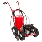 Newstripe 4250™ High-Pressure Airless Striping Machine