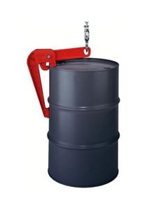 Hoist Mount Drum Lifter (3000 lb. Capacity)