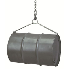 Horizontal Lift Bronze Drum Sling, Non Sparking (750 lb. Capacity)