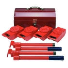 Kit For HeviMovers™- Four HM 2's at 2,000lb Capacity