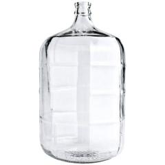 5 Gallon Italian Glass Carboy