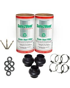 Aerovent 3X Maintenance Kit