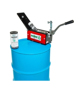 Standard Aerosol Can Disposal System, 1 Can Capacity