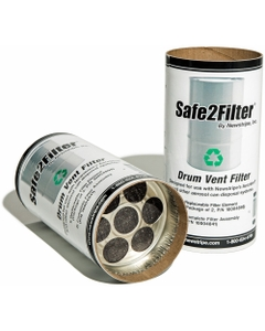 Safe2Filter Replacement Filters, For Aerovent Standard