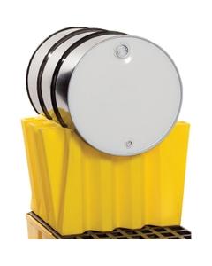 Drum Rack for Single Drum, 2000 lb. Capacity - Eagle 1605