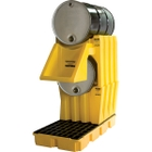 Drum Stacker for Single Drum, 1,000 lb. Capacity - Eagle 1606