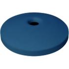 55 Gallon Drum Blue Plastic Mushroom Top Recycling Lid, 4