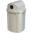 42 Gallon Light Granite Recycling Receptacle, 2-Way (Dual 5