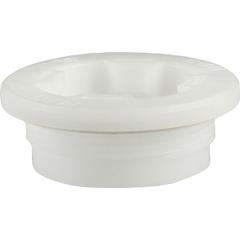 "2"" Tri-Sure® Plastiplug™ with EPDM Gasket"