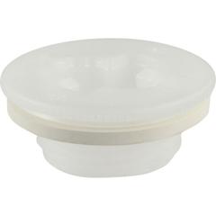 "3/4"" NPS Tri-Sure® Plastiplug™, EPDM Gasket"