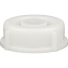 51mm Natural Screw Cap with PVC Gasket