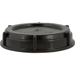 FS-80 - 70mm (8TPI) Black Plastic Screw Cap