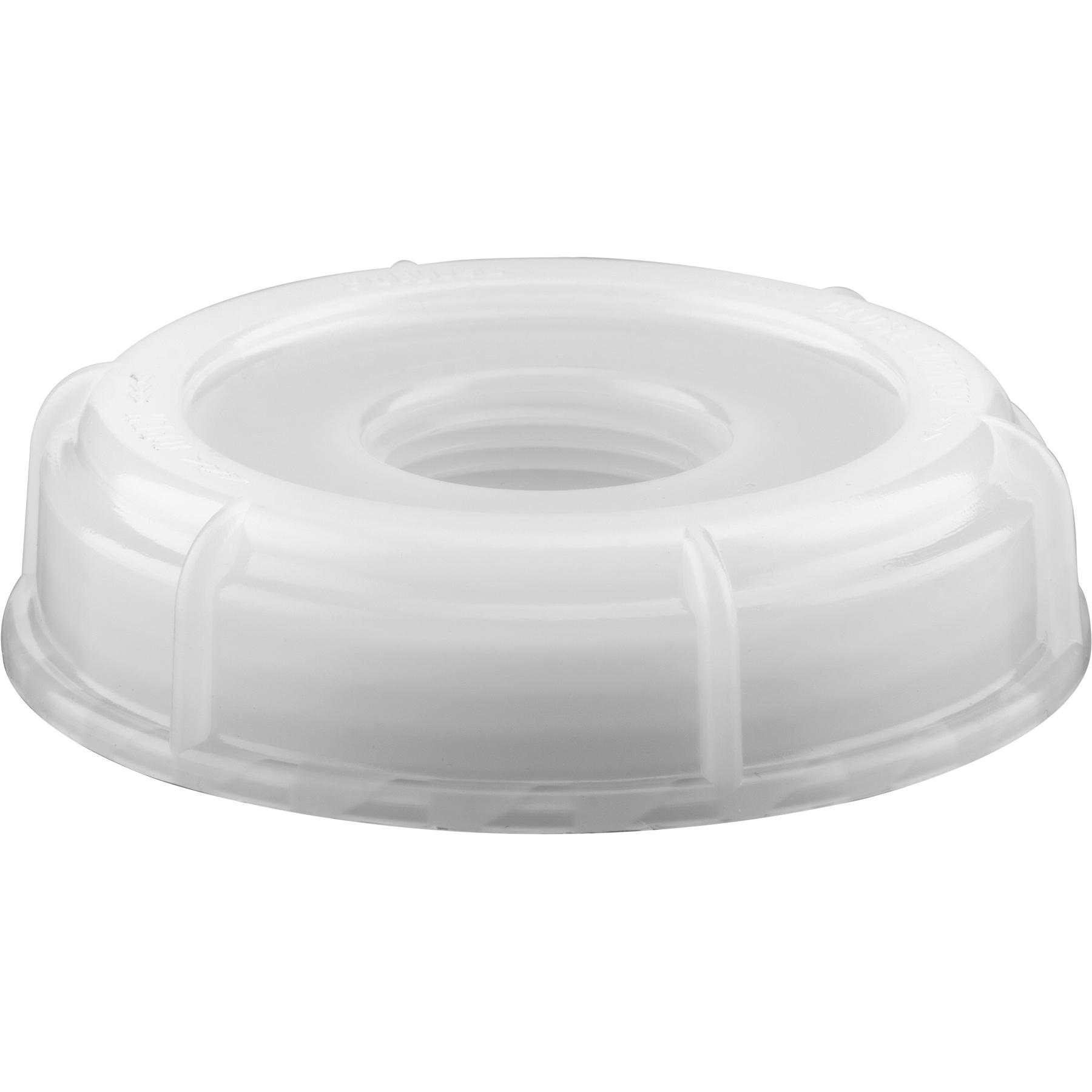 pc 70 70mm 8tpi plastic screw cap with 3 4 threaded. Black Bedroom Furniture Sets. Home Design Ideas
