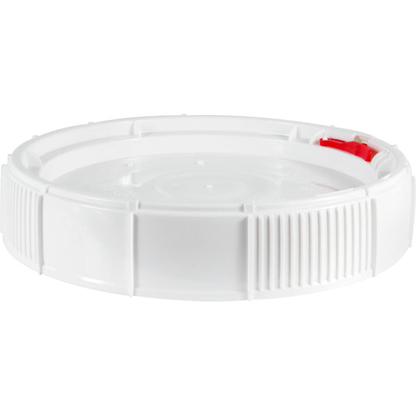 Threaded Pail Lids
