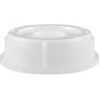 """SC76RTE 70mm (6TPI) Tamper Evident Buttress Screw Cap with 3/4"""" Threaded Reducer"""