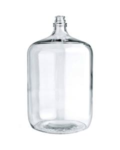 6.5 Gallon Italian Glass Carboy