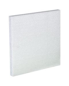 4 x 1 Gallon Plastic Jug Foam Insert, 48/cs