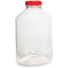 FerMonster™ 6 Gallon Wide Mouth PET Plastic Carboy