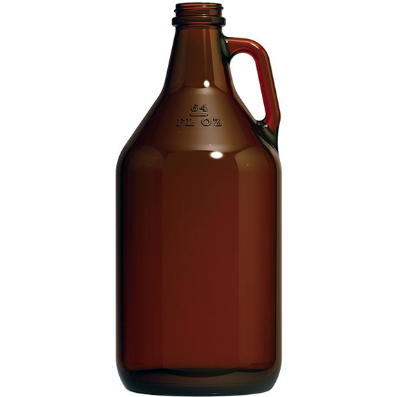 Glass Growlers