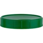 120mm Green Foam Lined Canister Closure