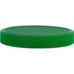 89mm Green Pressure Sensitive Canister Closure